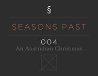 Merry Christmas: Sydney, Australia