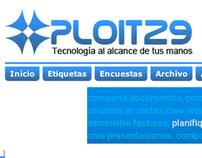xploit29 - Tecnología al alcance de tus manos