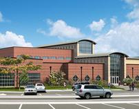 Bobby Miller Activity Center, Tuscaloosa, Alabama