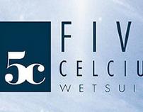5C Wetsuits