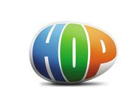Hop – Mobile App