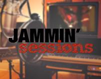 Jammin' Sessions Intro