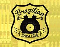 Brazilian Disco Club (BDC)