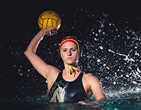 Cal Poly Water Polo: Pool