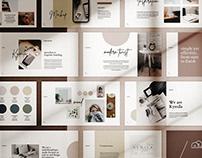 PowerPoint Brand Template