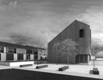 Competiotion, Housing Corsier, CH - 4° classificato