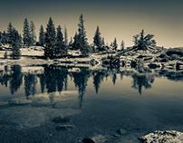 11 Mile Lake