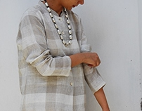 Catalogue - Linen (Bandhej)