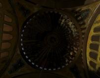 Hagia Sophia in 3D