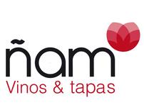 Ñam Wine &Tapas