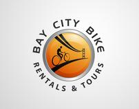 BAY CITY BIKE (Branding)