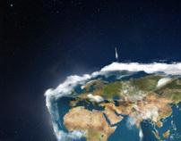 La Terre est un cube