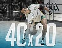 GAA Handball Posters
