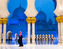 Arabian Rhapsody