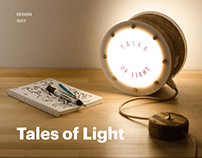 Tales Of Lights