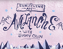 Vice Media - Surviving an Avalanche with Jimmy Chin