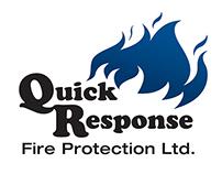 Quick Response Logo