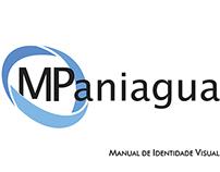 Manual de Identidade: MPaniagua