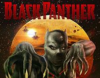 Black Panther | UAD Multimedia