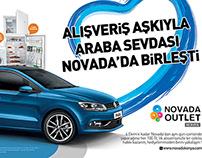 Novada Araç Kampanyası