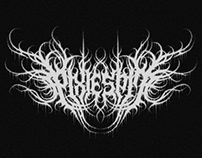 PIXIESPIT metal logo