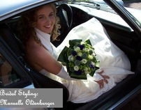 Beauty & Bridal Styling Muruelle Oldenburger