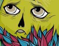 Bush Face.......