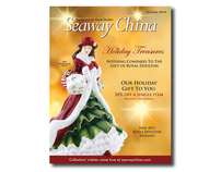 Seaway China - Holiday 2010 Catalog