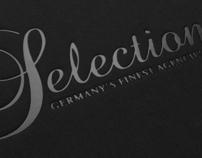 SELECTION BOOK 2012 // HI-RES! HAMBURG