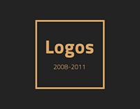 Various Logos 2008-2011