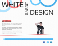 White Rabbit Design - 2012 version