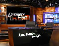 CNN Lou Dobbs