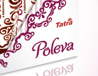 Tatra - poleva