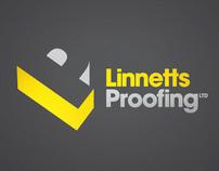 Linnetts Proofing