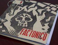Factonico | Fanzine