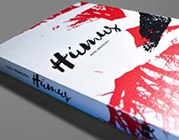 HÚMUS- BOOK DESIGN