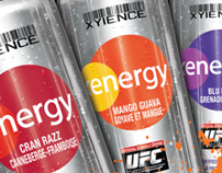 XYIENCE IV