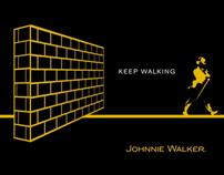 Johnnie Walker | Keep Walking