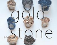 GOLD & STONE