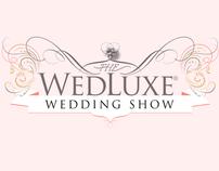 Wedluxe Logo Animation