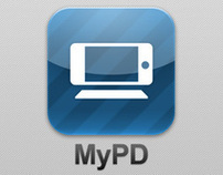 MyPhoneDesktop Icon & Site Refreshed