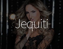 Jequiti website