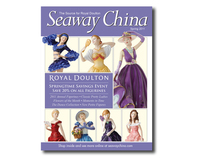 Seaway China - Spring 2011 Catalog