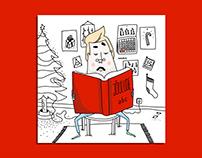 Töötukassa – Christmas