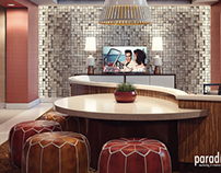 The Graceland Suites