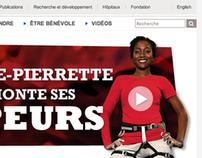 Capsules vidéos d'Héma-Québec