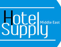 Hotel Supply Logo Design