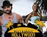 Hollywood Survivor Meet N Greet