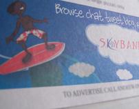 Skyband