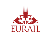 EURAIL : Brand Identity & Collateral